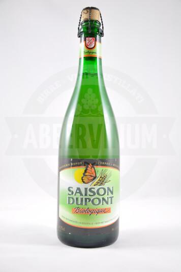Birra Saison Dupont Biologique
