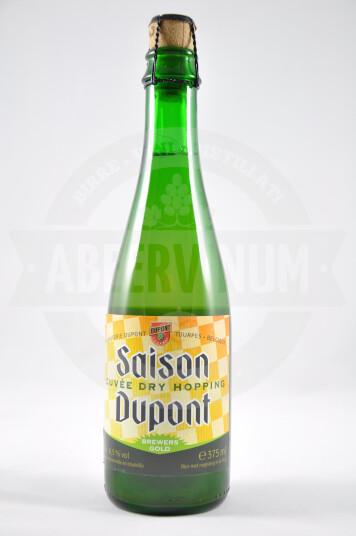 Birra Saison Dupont Dry Hopping 2016