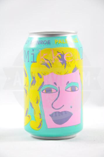 Birra Sally Monroe Gluten Free 33cl