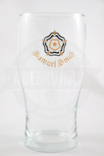 Bicchiere Birra Samuel Smith