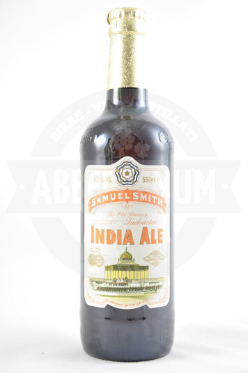 Birra S.Smith India Ale 55cl