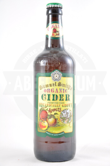Sidro Samuel Smith Organic Cider 55cl
