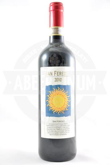 Vino Dogliani DOCG Superiore 2010 - San Fereolo