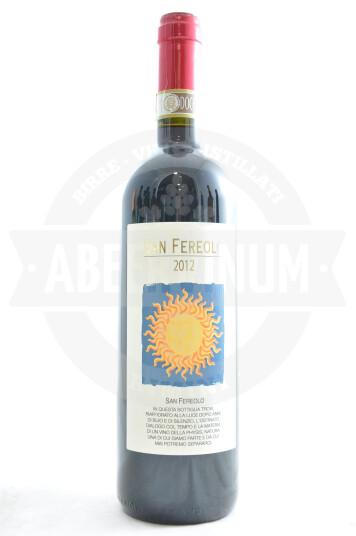 Vino Dogliani Superiore DOCG 2012 - San Fereolo