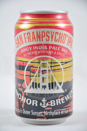 Birra San Franpsycho IPA lattina 35.5cl