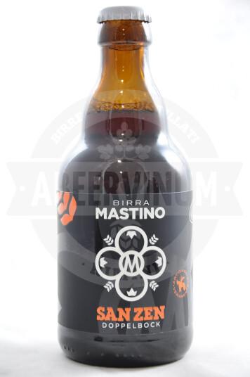 Birra Mastino San Zen 33cl