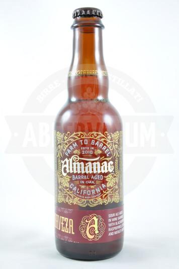 Birra Almanac Sangriaveza  37.5cl