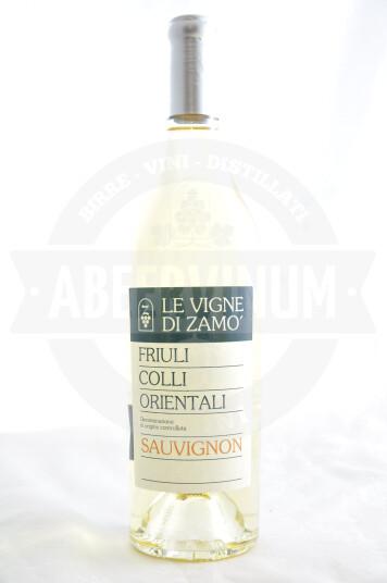 Vino Friuli Colli Orientali Sauvignon DOC 2019 - Le Vigne di Zamò