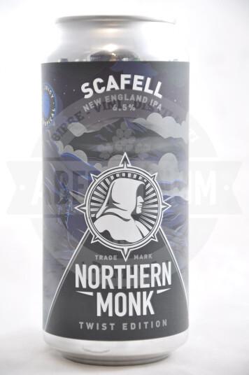 Birra Northern Monk Scafell lattina 44cl