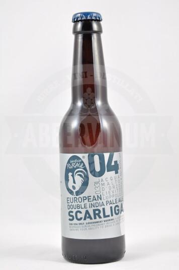 Birra Scarliga 33 cl