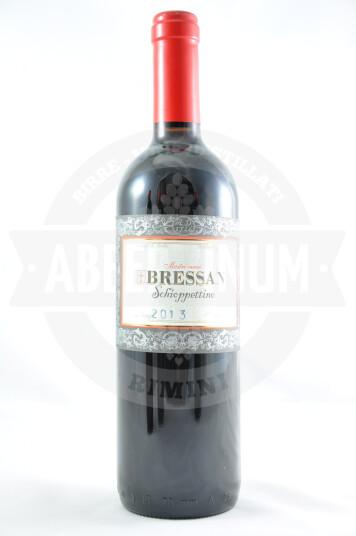 Vino Schioppettino Venezia Giulia IGP 2014 - Bressan