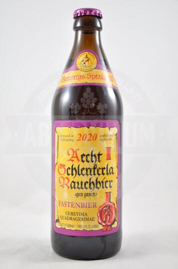 Birra Schlenkerla Fastenbier 50cl
