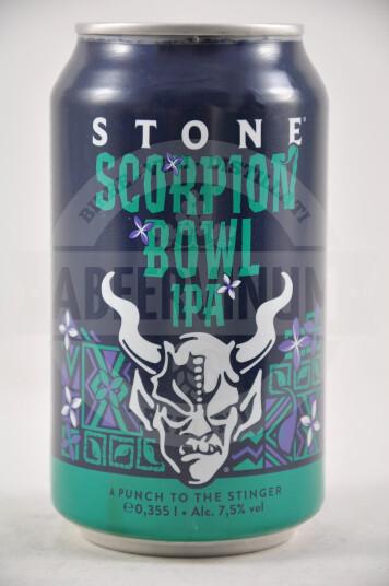 Birra Scorpion Bowl lattina 35,5cl