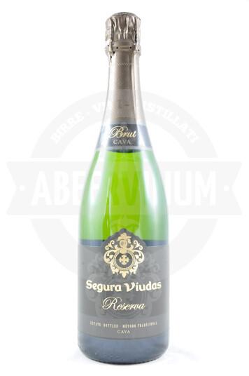"Vino Spagnolo Cava Brut ""Reserva"" - Segura Viudas"