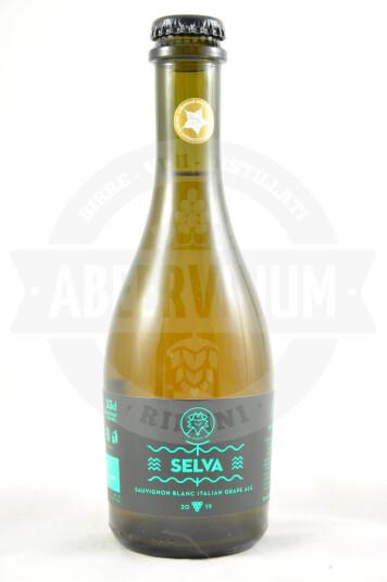 Birra Dell'Eremo Selva 33cl