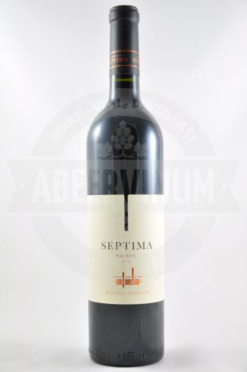 Vino Argentino Malbec 2014 - Septima