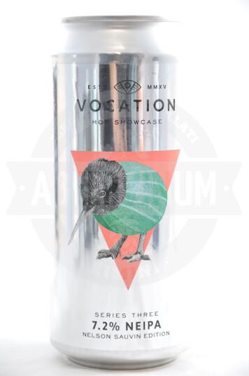 Birra Vocation Hop Showcase - Nelson Sauvin lattina 44cl