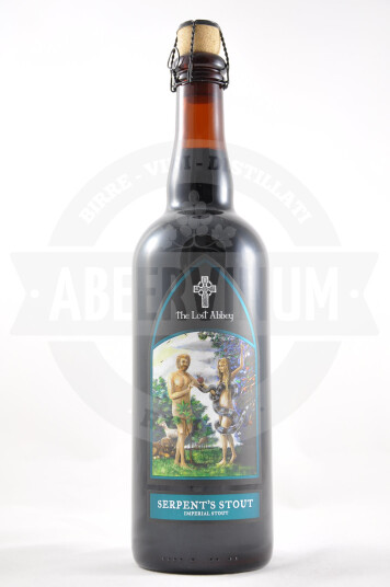 Birra Serpent's Stout 75cl