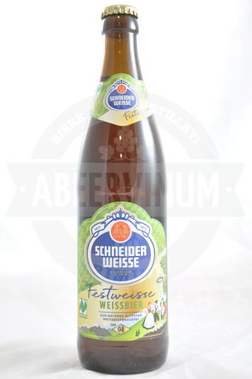 Birra Schneider TAP 4 Festweisse 50cl