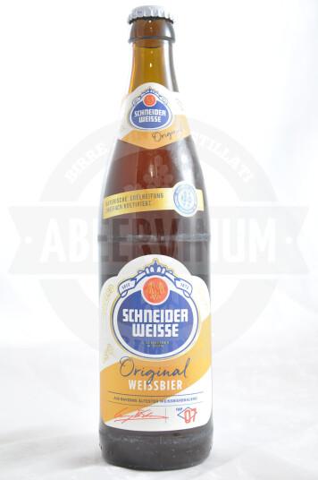 Birra Schneider Weisse Tap 7 Mein Original 50cl