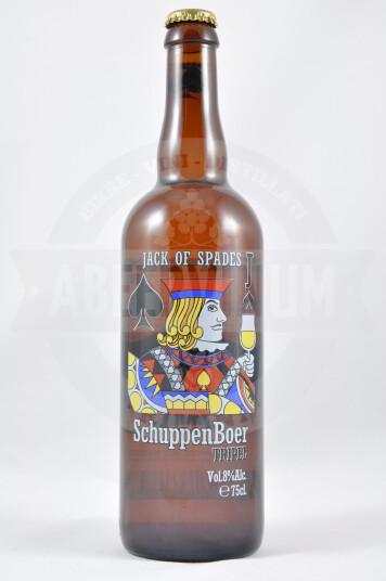 Birra SchuppenBoer Tripel 75cl