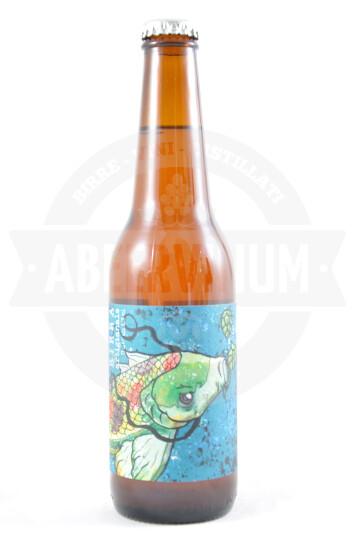 Birra Sichuan IPA 33cl