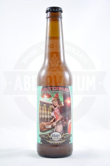 Birra Sigtebroad 33cl