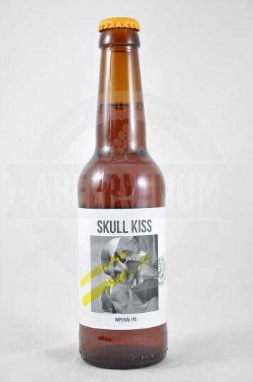 Birra  Free Lions Skull Kiss 33cl