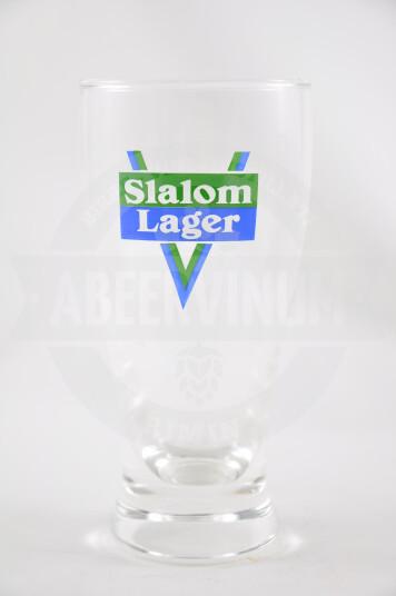 Bicchiere Birra Slalom Lager