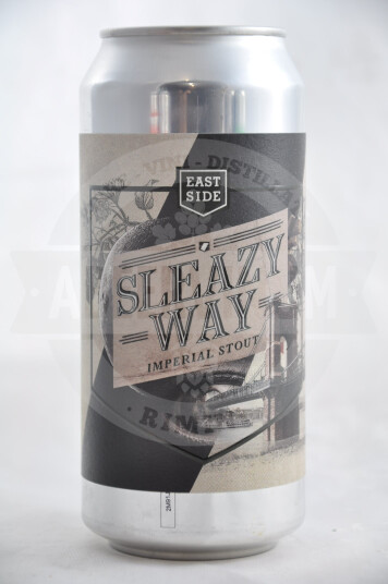 Birra East Side Sleazy Way lattina 44cl