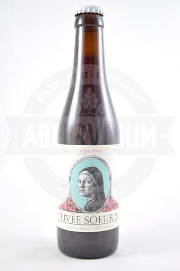Birra Cuvée Soeur'ISE 33cl