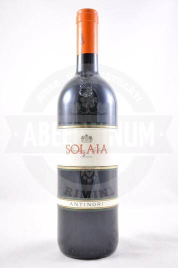 Vino Toscana Rosso IGT Solaia 2016 - Antinori