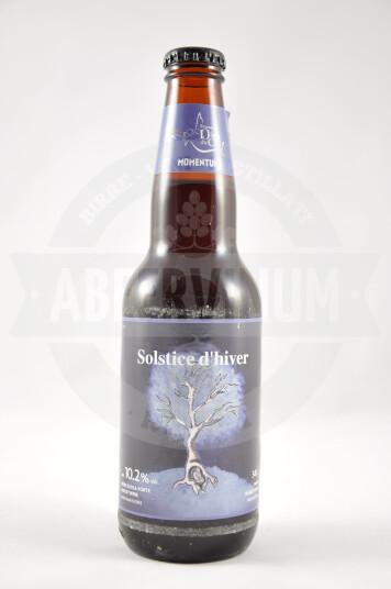 Birra Solstice d'Hiver