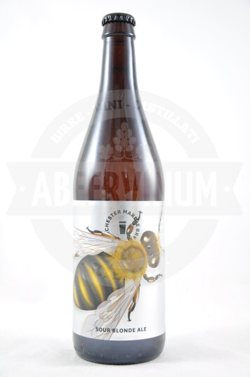 Birra Sour Blonde Ale 66cl
