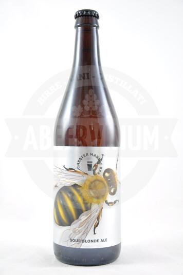 Birra Marble Sour Blonde Ale 66cl