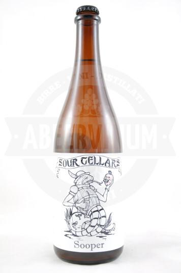 Birra Sour Cellar Sooper 75cl