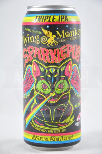 Birra Sparklepuff 47.3cl