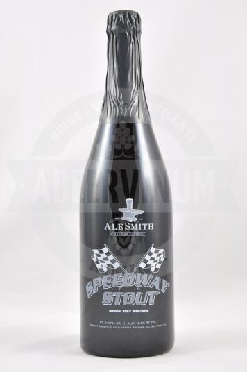 Birra Alesmith Speedway Stout 75 cl
