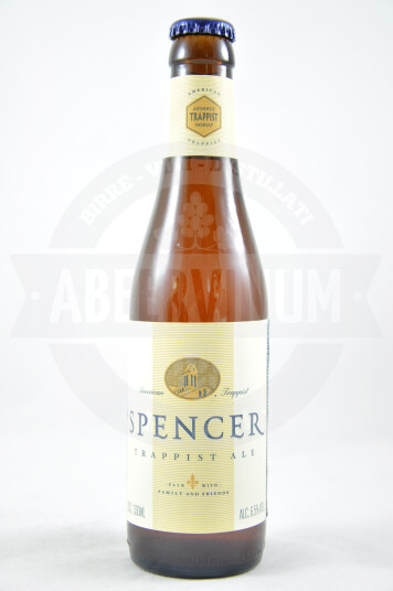 Birra Spencer Trappist Ale 33cl