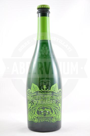 Birra Spontanbasil 75cl