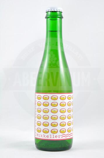 Birra Spontanberliner Passionfruit 37.5cl