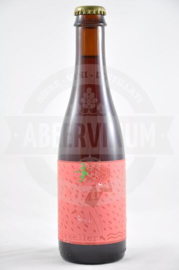 Birra Spontanframboos 37.5cl