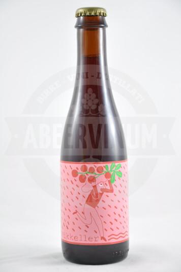 Birra Spontanlingonberry 37.5cl
