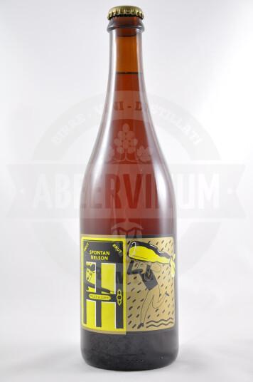Birra Spontan Nelson Brut 75cl