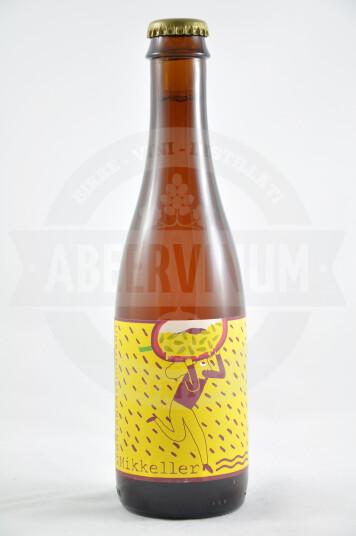 Birra Spontanpassionfruit 37.5cl