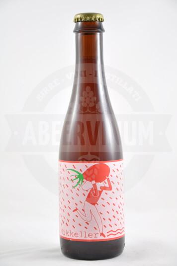 Birra Spontanrosehip 37.5cl
