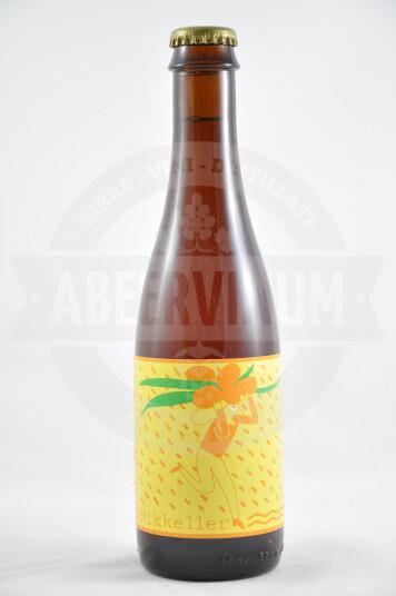 Birra Spontanseabuckthorn 37.5cl