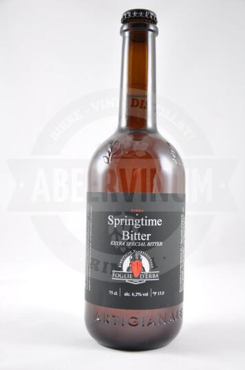 Birra Springtime Bitter 75cl