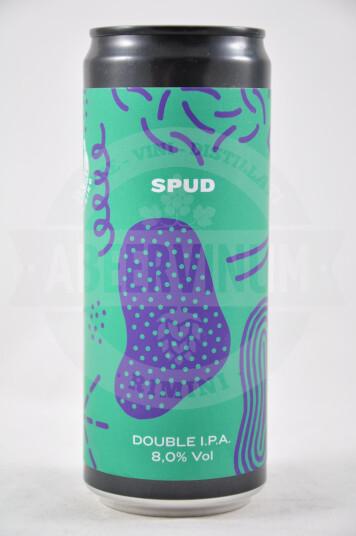 Birra Spud lattina 33cl