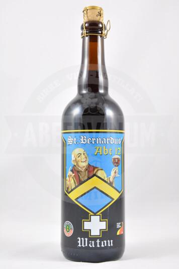 Birra St. Bernardus abt 12  75cl
